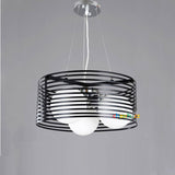 3 Glass Balls Pendant Lamp PL352 - Cheerhuzz