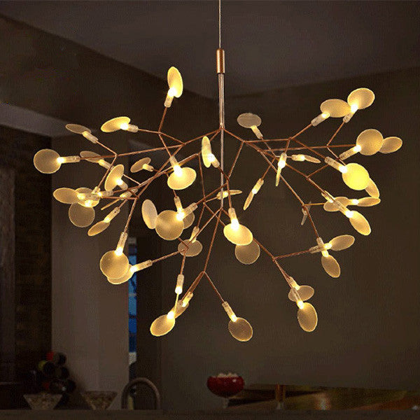 Heracleum II LED Suspension By Bertjan Pot for Moooi PL370 - Cheerhuzz