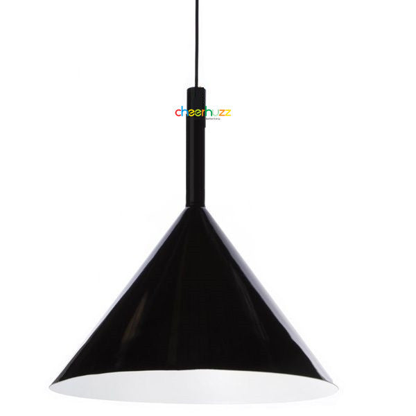 Funnel Aluminum Pendant Light PL388 - Cheerhuzz