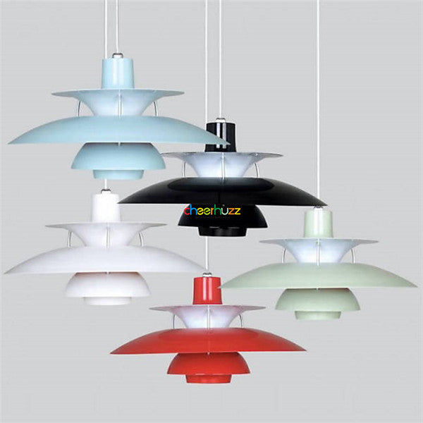 PH 50 Pendant for Louis Poulsen PL391 - Cheerhuzz