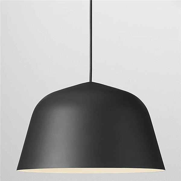 Ambit Pendant By TAF Architects for Muuto PL450 - Cheerhuzz