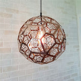 Etch Web Pendant By Tom Dixon PL5