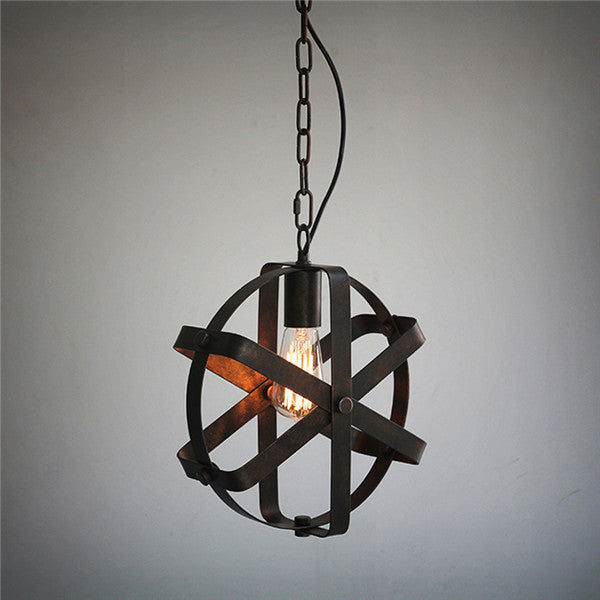 Reel Pendant By Ron Henderson for Varaluz PL535 - Cheerhuzz