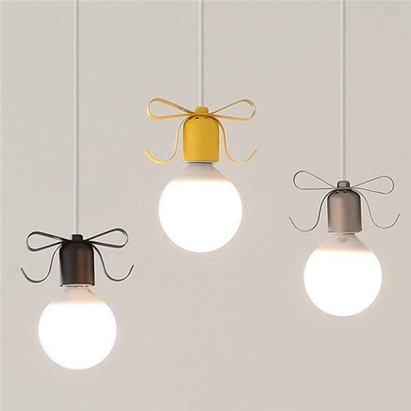 Simple Ceiling Lamp Fixture Pendant Light PL538