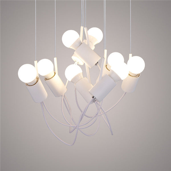 Contemporary Pendant Light PL579 - Cheerhuzz