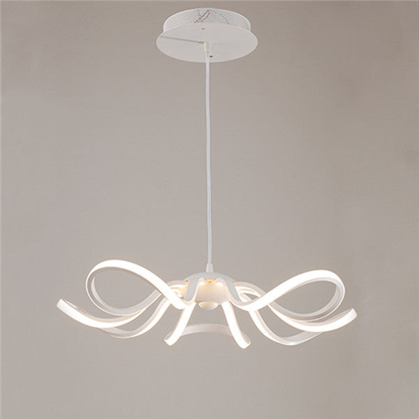 Modern LED Acrylic Chandeliers PL581 - Cheerhuzz