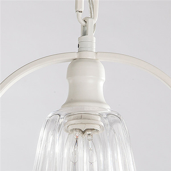 Resin Bird Chandelier Fixture PL602 - Cheerhuzz