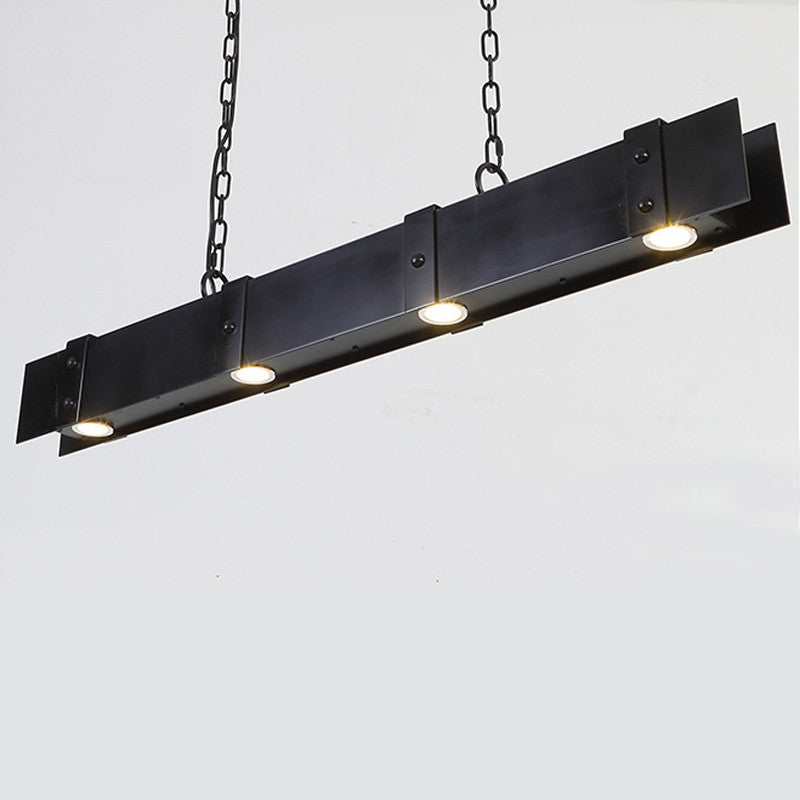 Retro Pendant Light PL629