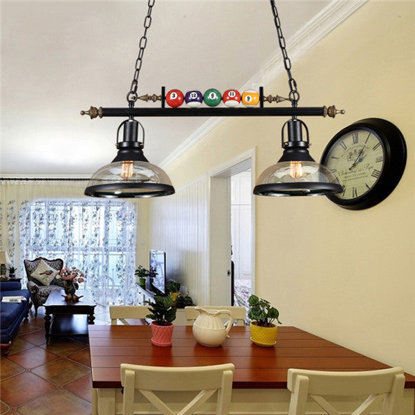 American Billiards Pendant Lamp PL631 - Cheerhuzz