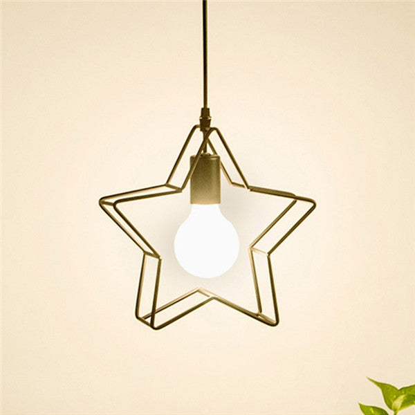 Modern DIY Hollow Pendant Light PL672 - Cheerhuzz
