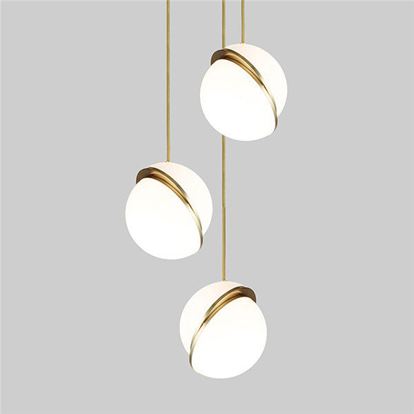 Crescent Light Mini Pendant By Lee Broom PL677-20cm - Cheerhuzz