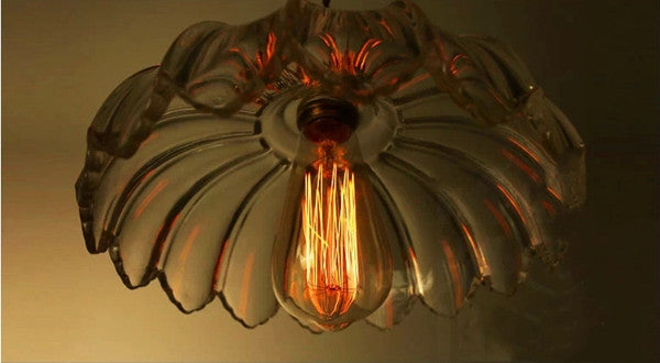 The Glass Pendant Light PL98 - Cheerhuzz