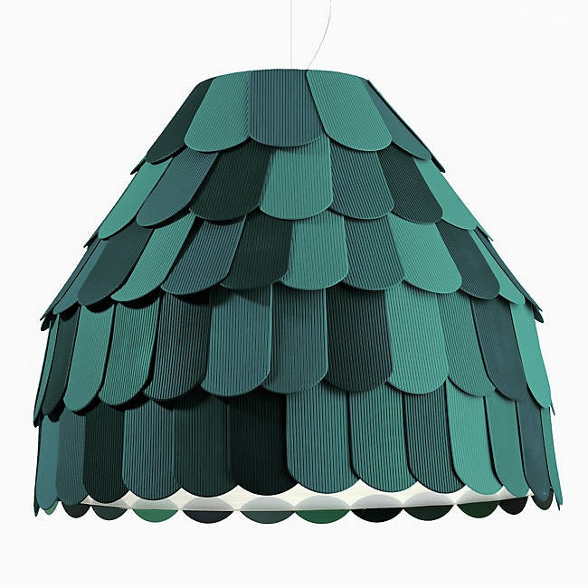 Roofer F12A01 Pendant for Fabbian PL344