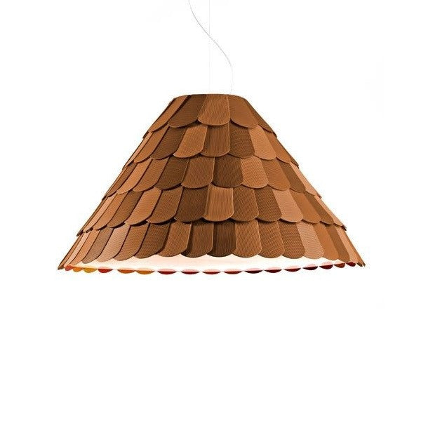 Roofer F12A03 Pendant for Fabbian PL343 - Cheerhuzz
