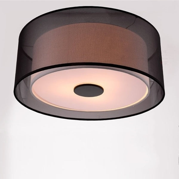 The Saturnia Semi-Flushmount Ceiling Lamp CL108 - Cheerhuzz