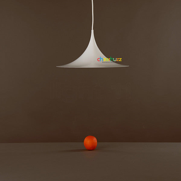 Semi Pendant By Bonderup & Thorup for Gubi PL378 - Cheerhuzz