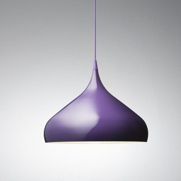 The Spinning Pendant Lamp PL266