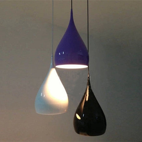 The Spinning Pendant Lamp PL266 - Cheerhuzz