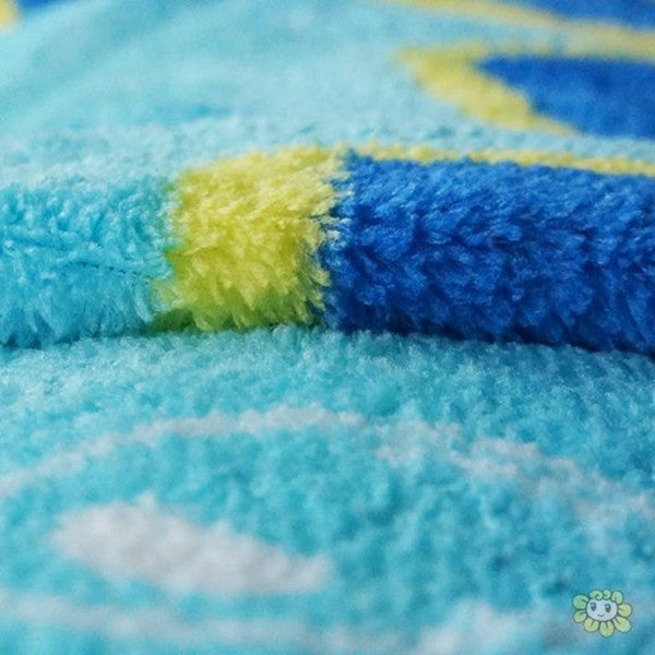 SpongeBob Cute Supersoft Blanket T20 - Cheerhuzz