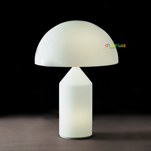 Atollo Table Lamp from Oluce TL105 - Cheerhuzz