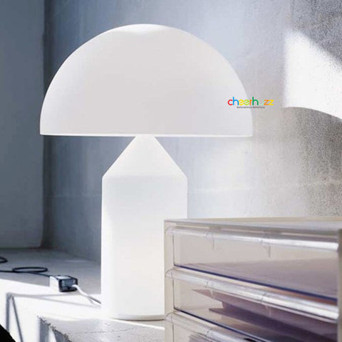 Atollo Table Lamp from Oluce TL105
