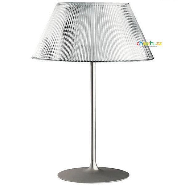 Romeo Moon T2 Table Lamp By Philippe Starck for FLOS TL108-L - Cheerhuzz