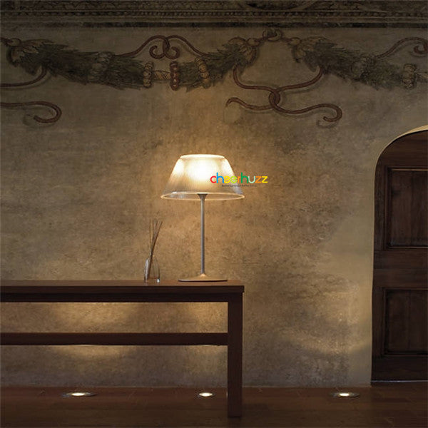 Romeo Moon T2 Table Lamp By Philippe Starck for FLOS TL108-L