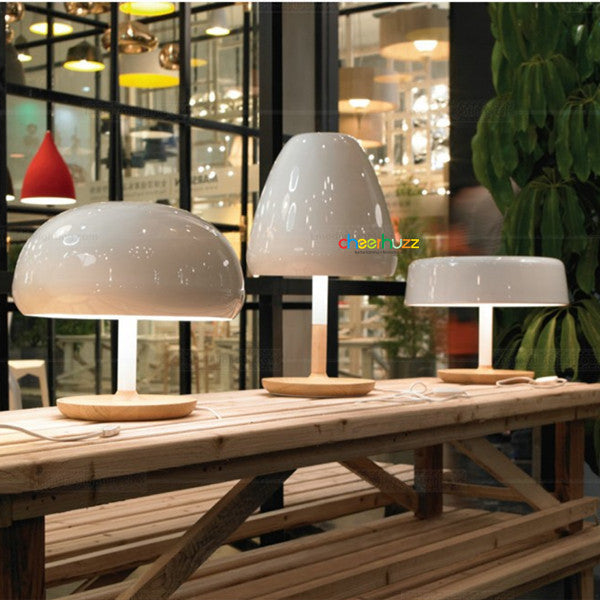 Aspen Table Lamp from Alma Light TL113