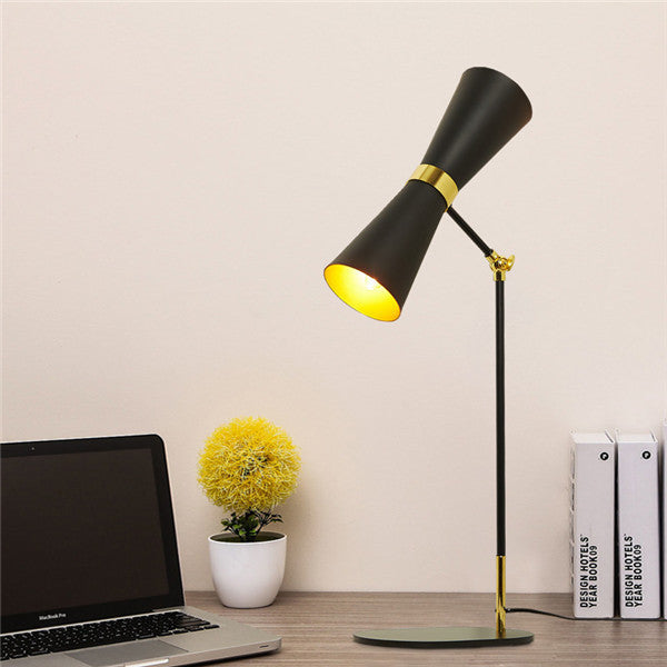 Industrial Creative LED Desk Lamp TL141 - Cheerhuzz
