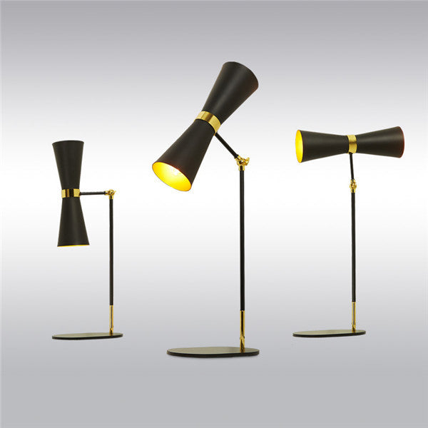 Industrial Creative LED Desk Lamp TL141