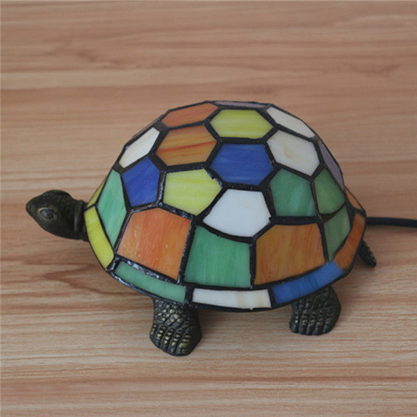 Novelty Turtle Nightlight Table Light TL158