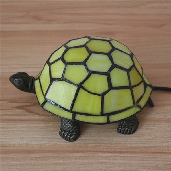 Novelty Turtle Nightlight Table Light TL158 - Cheerhuzz