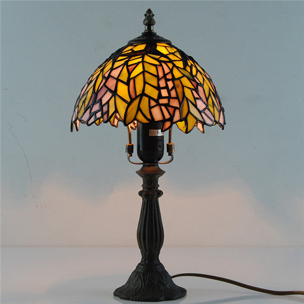 Leaves Shade Table Decorative Lamp TL184 - Cheerhuzz
