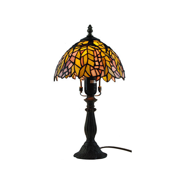Leaves Shade Table Decorative Lamp TL184