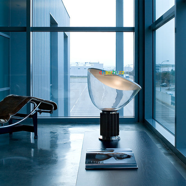 Taccia Table Lamp for Flos Lighting TL131 - Cheerhuzz