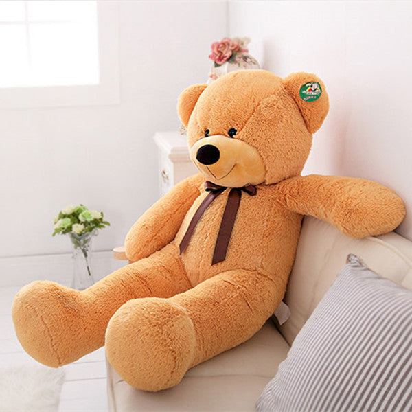 THE Teddy Bear PLUSH STUFFED TOY