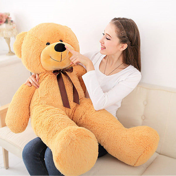 THE Teddy Bear PLUSH STUFFED TOY - Cheerhuzz