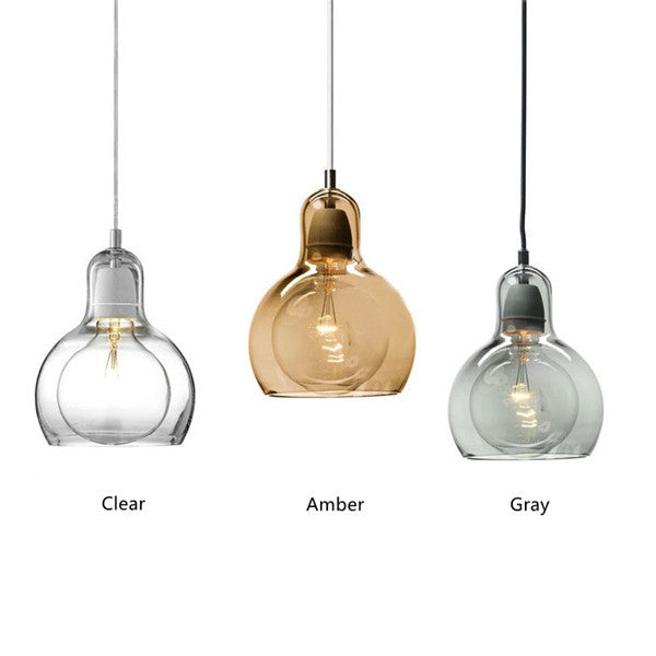 Mega Bulb Pendant Light PL296 - Cheerhuzz