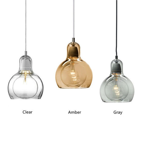 Mega Bulb Pendant Light PL296