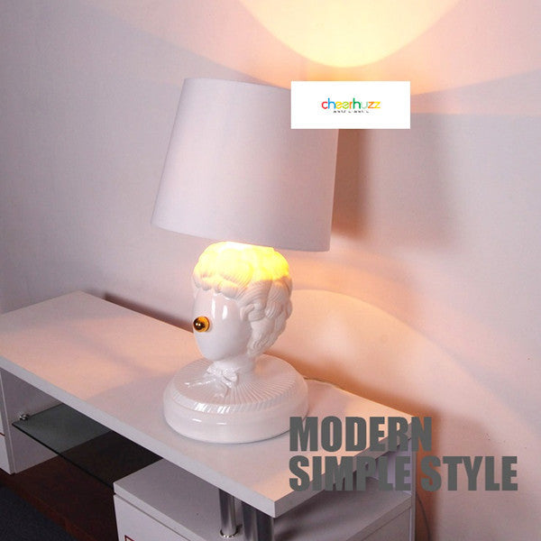 The Clown Lamp for Lladro TL110