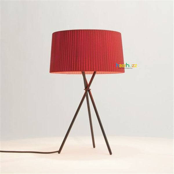 Tripode G6 Table Lamp By Santa & Cole TL119 - Cheerhuzz