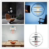 The Vp Globe Pendant PL208