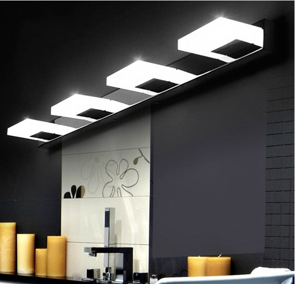 LED Mirror Light Wall Lamp WL109 - Cheerhuzz
