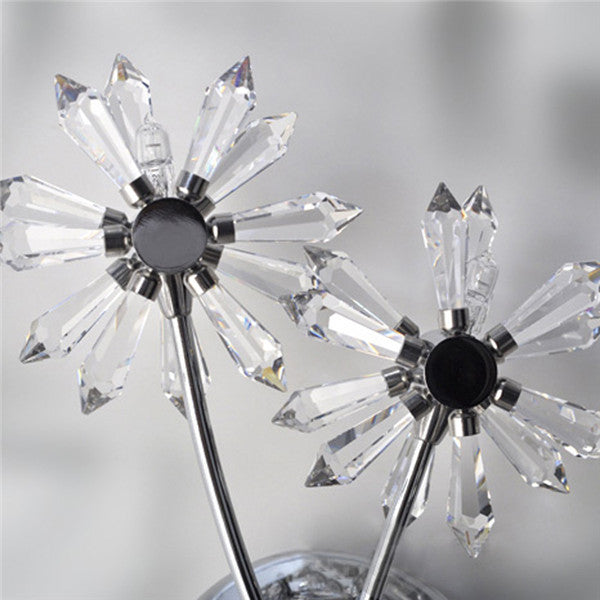Wall Light Crystal Wall Lamp WL191