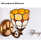 Tiffany Stained Glass Lampshade Wall Sconces WL207