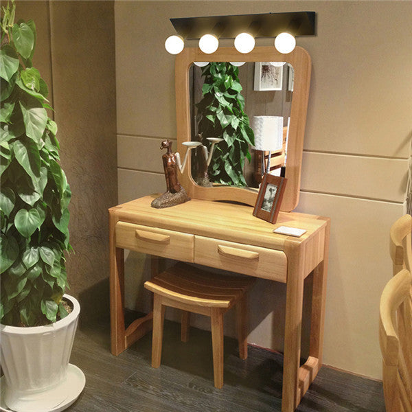 Modern 3W LED Anti Fog Waterproof Mirror Front Wall Lamp WL225 - Cheerhuzz