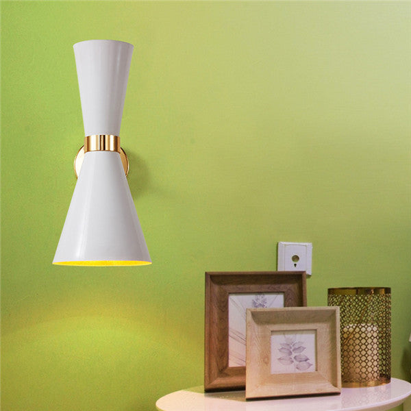 Modern Creative LED Wall Lamp WL226 - Cheerhuzz