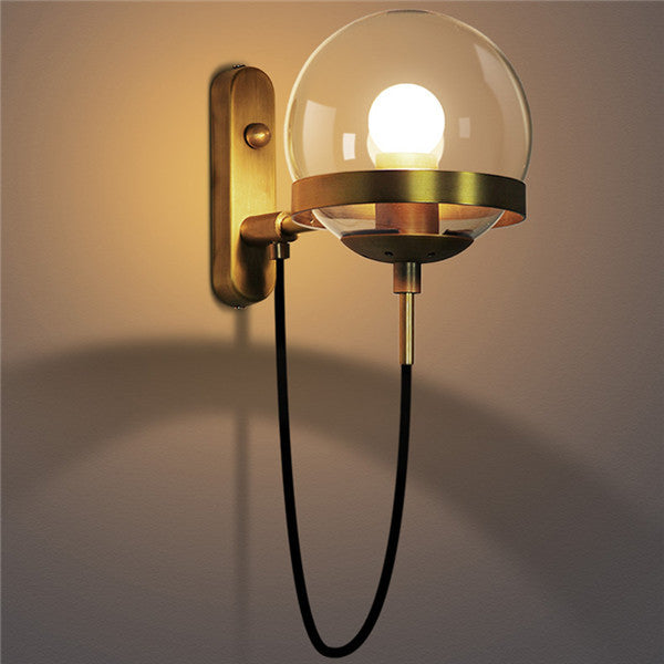 Retro Loft Wall Sconces WL236 - Cheerhuzz