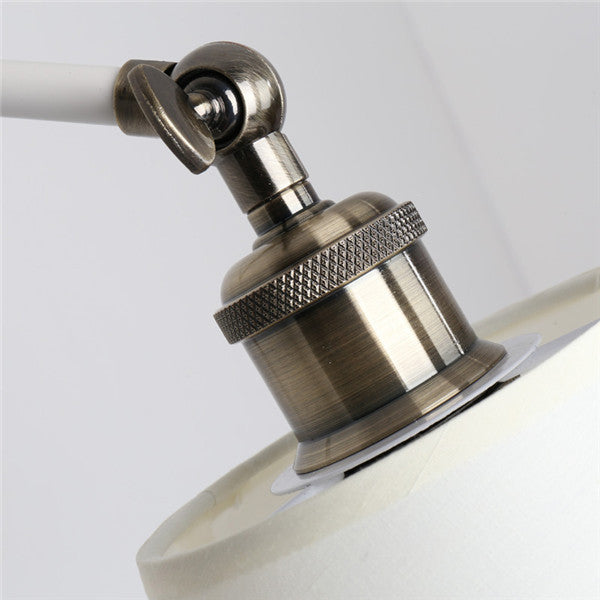 Modern Adjustable Rocker Arm Wall Sconces WL243