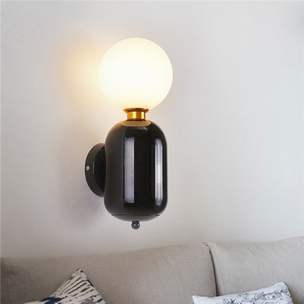 ABALLS A Wall Lamp WL244